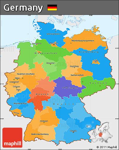 single deutschland Troisdorf