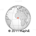 Outline Map of Tepa