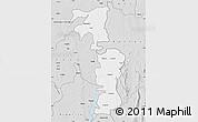 Silver Style Map of Saboba-Zabzugu