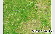 Satellite Map of Yendi