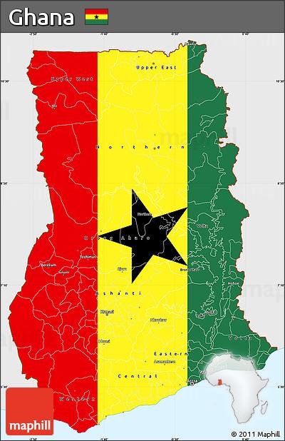 Image Result For Ghana Flag Color Code