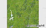 Satellite Map of Aowin