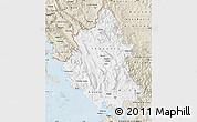 Classic Style Map of Ipiros