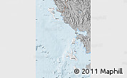 Gray Map of Nissia Ioniou