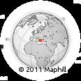 Outline Map of Nissia Ioniou