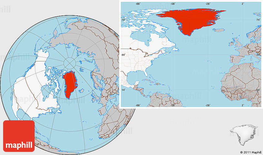 Greenland Location On World Map 2017 2018 Best Cars Reviews