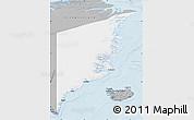 Gray Map of Ostgronland