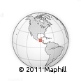 Outline Map of Rabinal
