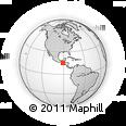 Outline Map of S.Cruz Dl Quiche
