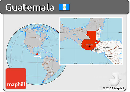 Guatemala on the world map 28 images guatemala on map my recent posts gumiabroncs Gallery