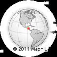 Outline Map of Texiguat