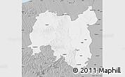 Gray Map of Tolna
