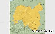 Savanna Style Map of Tolna