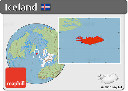 Free savanna style location map of iceland highlighted continent highlighted continent savanna style location map of iceland highlighted continent gumiabroncs Images