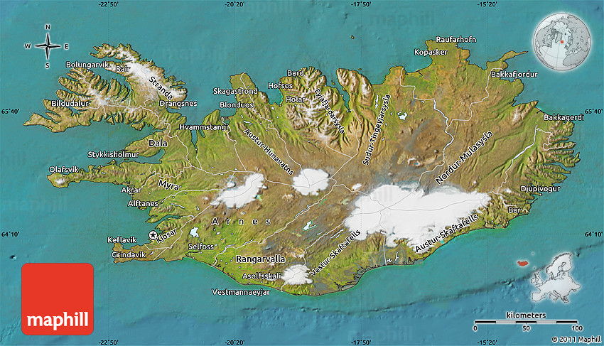 Satellite Map of Iceland on main cities in iceland, satellite map of iceland, large map of iceland, capital region iceland, temperature map of iceland, landform of iceland, famous people from iceland, blue lagoon iceland, vegetation map of iceland, printed map of iceland, detailed map of iceland, capital of iceland, a map of industries in iceland, population density of iceland, topographical map of iceland, time zone of iceland, political map of iceland, topographic map of iceland, map of hotels in iceland, physical features of iceland,