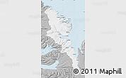 Gray Map of Stranda
