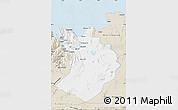 Classic Style Map of Sudur-Tingeyjarsýsla