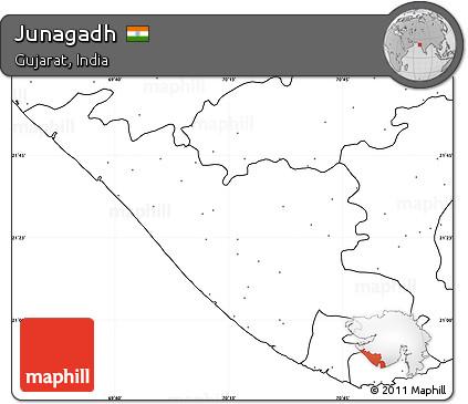Rose Glen North Dakota ⁓ Try These Gujarat Map Blank Pdf