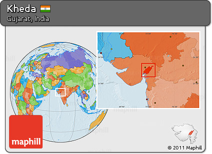 Free Political Location Map of Kheda on jamnagar india map, sanand india map, kutch india map, dandi india map, khasi hills india map, nadiad india map, anand india map, vadodara india map, rajkot india map, cambay india map, gujarat india map, naroda india map, raipur india map, porbandar india map, surat india map, ahmedabad india map,
