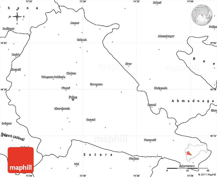 Blank Simple Map of Pune on map of nainital india, map of kolhapur india, map of shimoga india, map of meghalaya india, map of warangal india, map of bay of bengal india, map of rajkot india, map of agra india, map of hardoi india, map of kutch india, map of kollam india, map of kerala india, map of akola india, map of guntur india, map of mumbai india, map of chennai india, map of daman india, map of gorakhpur india, map of nellore india, map of kanpur india,