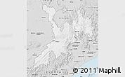 Silver Style Map of Koraput