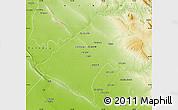Physical Map of At-Tamim
