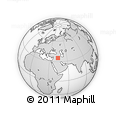 Outline Map of At-Tamim