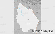 Gray Map of Misan
