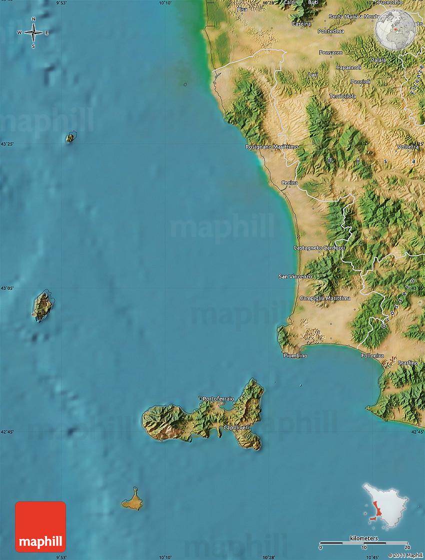 federnuoto toscana livorno map - photo#5