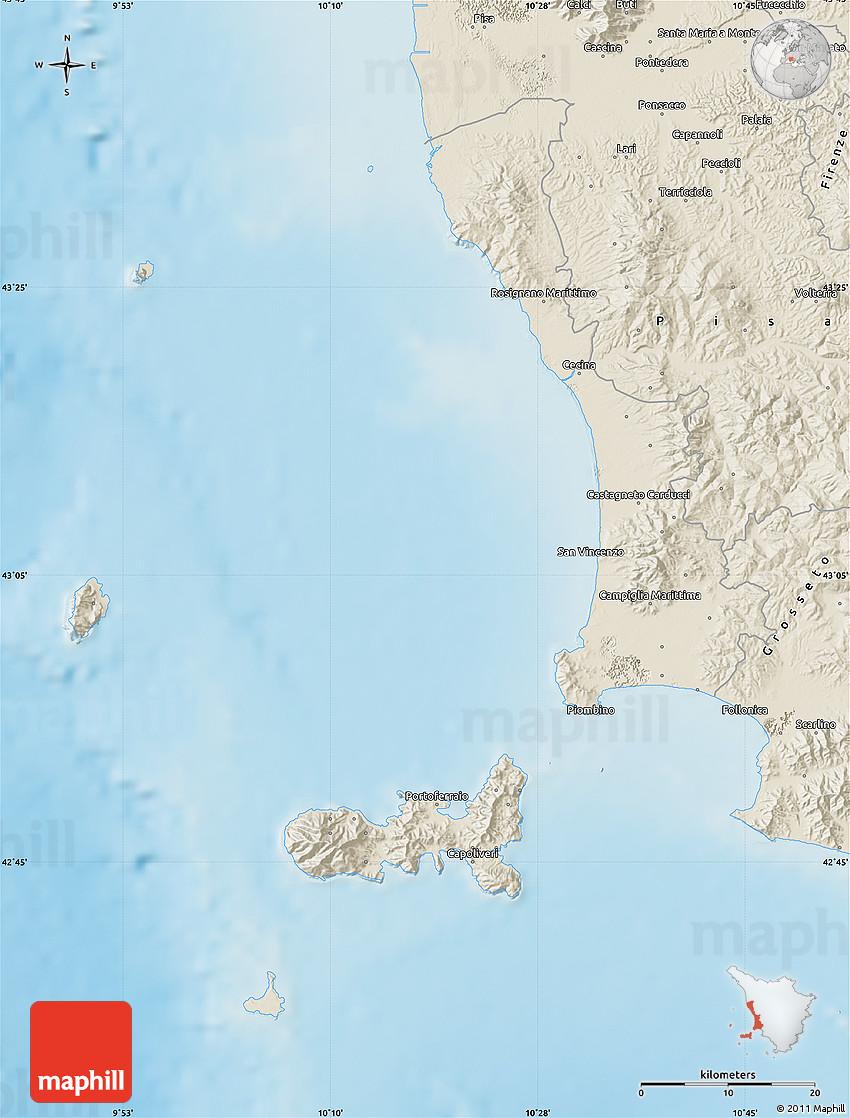 federnuoto toscana livorno map - photo#6