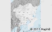 Gray Map of Kanto