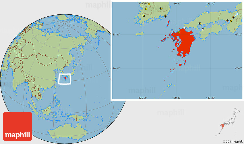 Savanna Style Location Map of Kyushu on hainan map, okinawa island, fukuoka map, kuril islands, hiroshima map, sakhalin island map, ryukyu islands map, miyazaki map, kagoshima prefecture, kanto map, japanese archipelago, japanese archipelago map, ryukyu islands, fukuoka prefecture, japan map, okinawa map, manchurian plain map, nagasaki prefecture, gobi desert map, shikoku map, sea of japan, japanese alps map, hokkaido map, honshu map, sumatra map, bangkok map, loess plateau map, kuril islands map, okinawa prefecture,