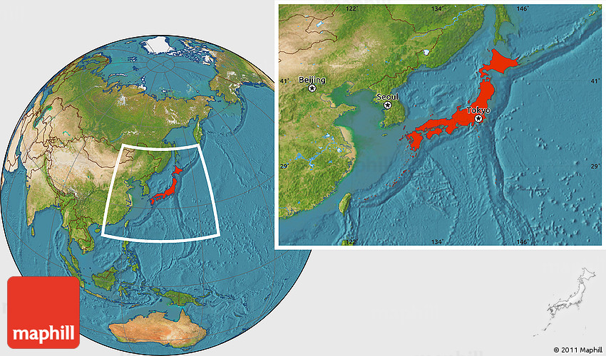 Satellite location map of japan gumiabroncs Gallery