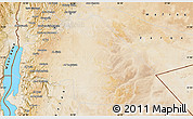 Satellite Map of Amman