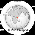 Outline Map of TAVETA