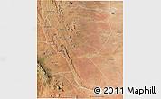Satellite 3D Map of MUTOMO