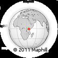 Outline Map of EMBAKASI
