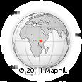 Outline Map of UKWALA