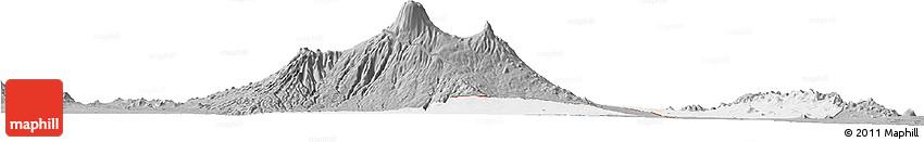 Gray Horizon Map of LOITOKITOK