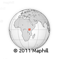 Outline Map of NAMBALE