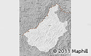 Gray Map of Changang