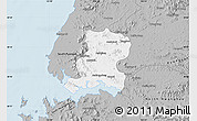 Gray Map of Nampo