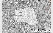 Gray Map of Khoua
