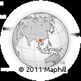 Outline Map of Phaxay