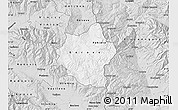Silver Style Map of Berovo