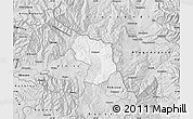 Silver Style Map of Delcevo