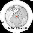 Outline Map of Mavrovi Anovi