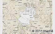 Classic Style Map of Radovis