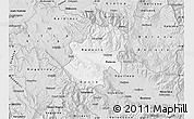 Silver Style Map of Radovis