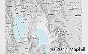 Silver Style Map of Resen